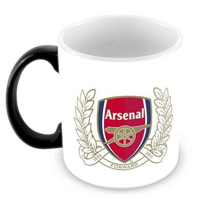 Caneca Mágica - Arsenal