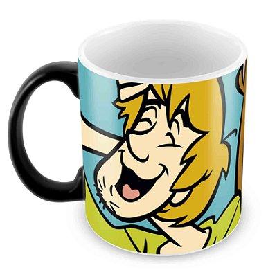 Caneca Mágica - Scooby Doo 2