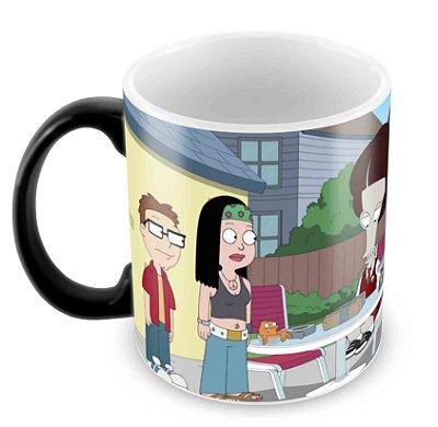 Caneca Mágica - Family Guy 2