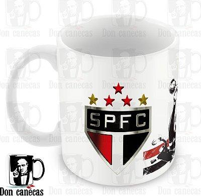 Caneca Branca - São Paulo - Rogério