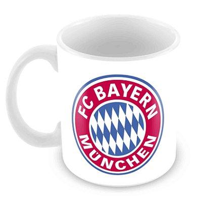 Caneca Branca - Bayern de Munique