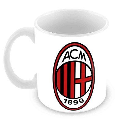 Caneca Branca - Milan