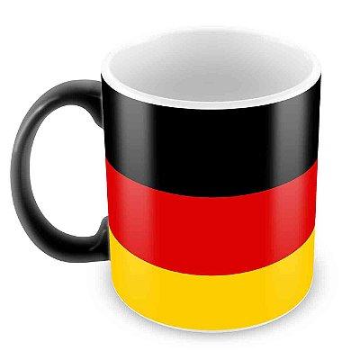 Caneca Mágica - Alemanha