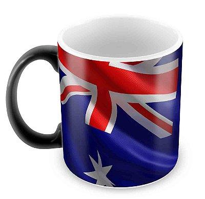 Caneca Mágica - Australia