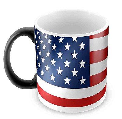 Caneca Mágica - Estados Unidos