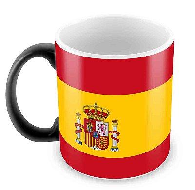 Caneca Mágica - Espanha