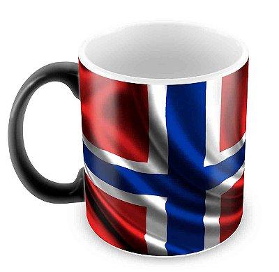 Caneca Mágica - Noruega