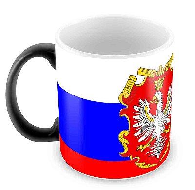 Caneca Mágica - Rússia