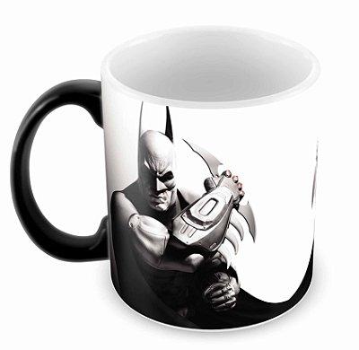 Caneca Mágica - Batman - Doble