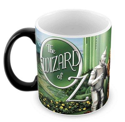 Caneca Mágica - Mágico de Oz - Elenco
