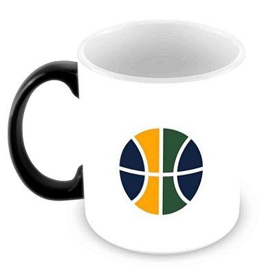 Caneca Mágica - NBA - Utah Jazz
