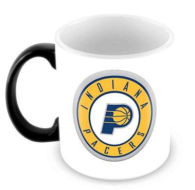 Caneca Mágica - NBA - Indiana Pacers