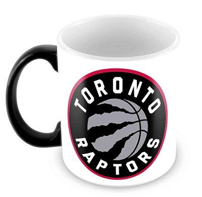 Caneca Mágica - NBA - Toronto Raptors