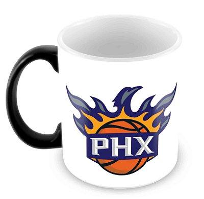 Caneca Mágica - NBA - Phoenix Suns