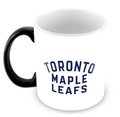 Caneca Mágica - NHL - Leafs