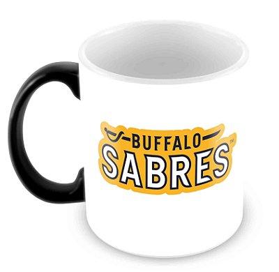 Caneca Mágica - NHL - Sabres2