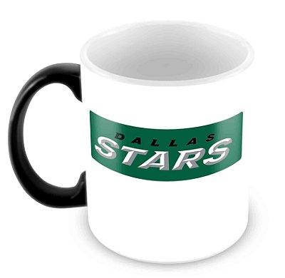 Caneca Mágica - NHL - Stars