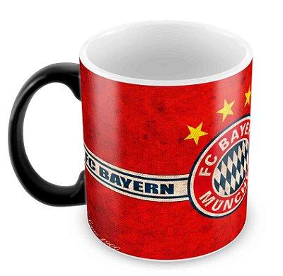 Caneca Mágica - Futebol - Bayern Munich
