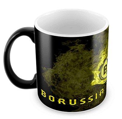 Caneca Mágica - Futebol - Borussia Dortmund 2