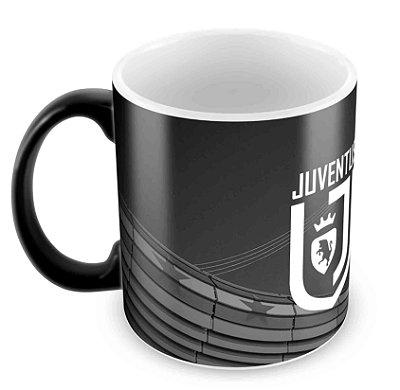 Caneca Mágica - Futebol - Juventus