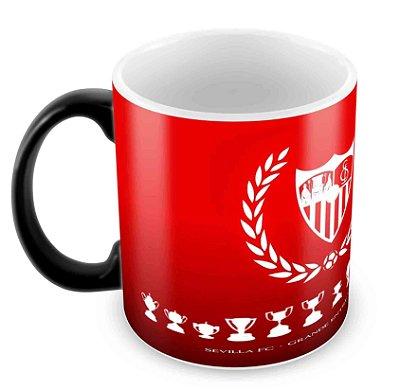 Caneca Mágica - Futebol - Sevilla