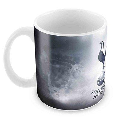 Caneca Branca - Futebol - Tottenham Hotspur