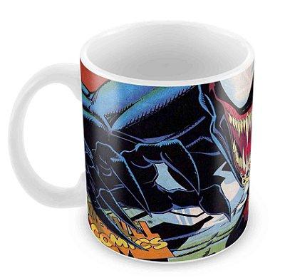 Caneca Branca - Venom 2