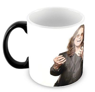 Caneca Mágica - Ozzy Osbourne