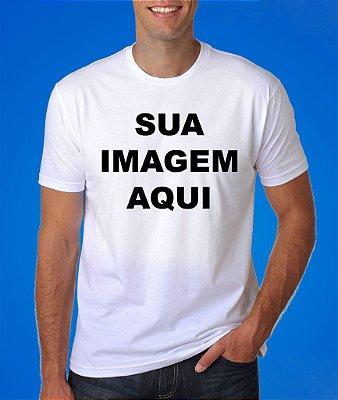 Camiseta Personalizada Promocional | Kit Personalizar Camisetas