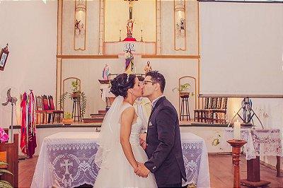 Cobertura Fotográfica de Casamento
