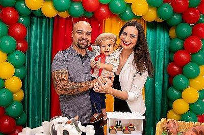 Pré Aniversário e Festa Infantil - Clássico