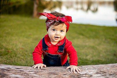 Ensaio Fotográfico Infantil - Especial