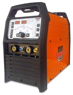 INVERSORA TIG 200A MONOF 220V AC/DC