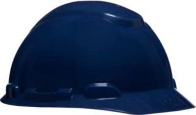 CAPACETE 3M H700 AZUL ESC SIMPLES