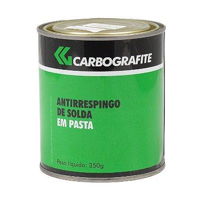 ANTI RESPINGO EM PASTA 350 GR CARBOGRAFITE