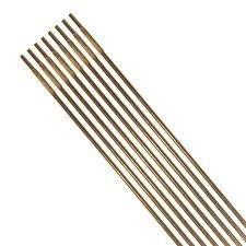 VARETA  de CUPRO ALUS 2 (CuAl-A2)  2,40mm