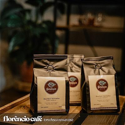 Florêncio Café