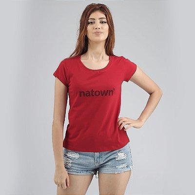 Babylong Natowm Vermelha