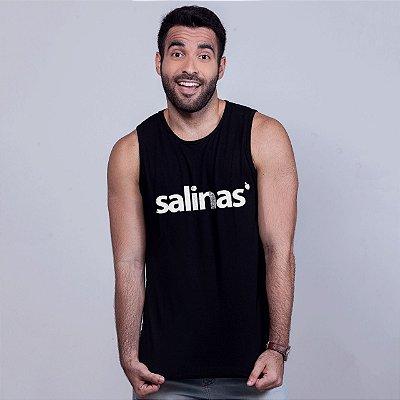 Regata Salinas Preta