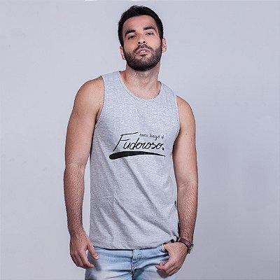 Regata Beijo Fuderoso Mescla