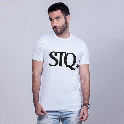 Camiseta STQ Branca