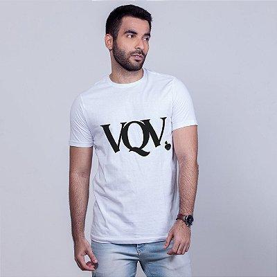 Camiseta VQV Branca