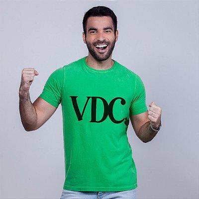 Camiseta Estonada VDC Verde