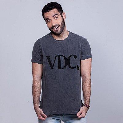 Camiseta Estonada VDC Chumbo