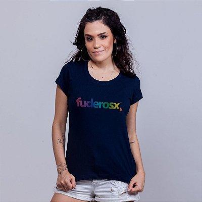 Babylong Fuderosx Azul Marinho