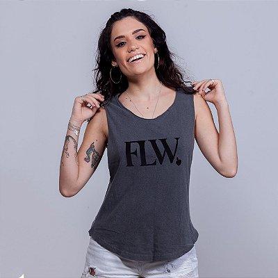 Regatão Estonado FLW Chumbo