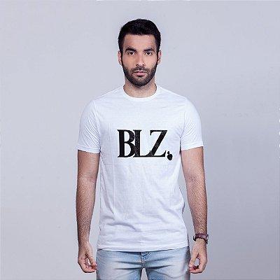 Camiseta BLZ Branca