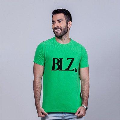 Camiseta Estonada BLZ Verde