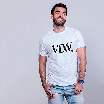 Camiseta VLW Branca