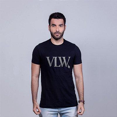Camiseta VLW Preta